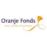 Schageruitdaging partner Oranje Fonds